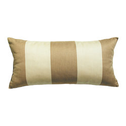 "Mamagreen Throw Pillow - 19"" x 12"""