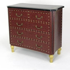 contemporary dressers chests and bedroom armoires by Mercantila