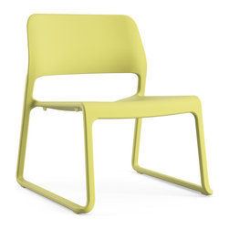 Knoll Lounge Chairs and Seating - Spark® Series Lounge Chair