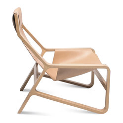 Toro Lounge Chair