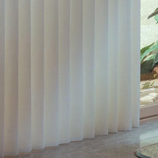 Traditional Vertical Blinds by Blinds.com