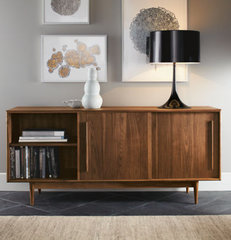 modern buffets and sideboards by Room &amp; Board