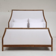 eclectic beds by Marco Polo Imports