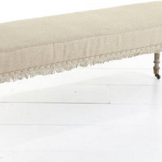Contemporary Indoor Benches by Wisteria