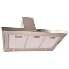 Modern Range Hoods And Vents by Atlas International, Inc.
