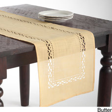 Contemporary Tablecloths by Overstock.com
