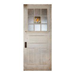 Antique Doors -