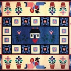 """Fun Rugs - Kids Supreme 5'3""""x7'6"""" Rectangle Multi Area Rug - The Supreme area rug Collection offers an affordable assortment of Kids stylings. Supreme features a blend of natural Multi color. Machine Made of 100% Nylon the Supreme Collection is an intriguing compliment to any decor."""