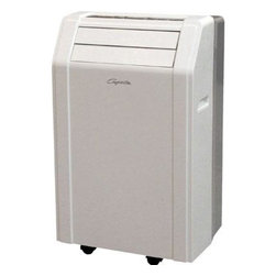 Heat Controller - Comfort-Aire 10k BTU Portable Air Conditioner - 10k BTU portable Air Conditioner. Cool a room without any ductwork or any special wiring  and move the unit from room to room as needed