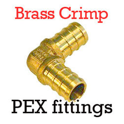 PEX Plumbing and Heating Radiant Heating Manifolds - PEX Fittings trade quality DIY and home improvement products at great low prices