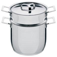 Modern Saucepans by Lumens