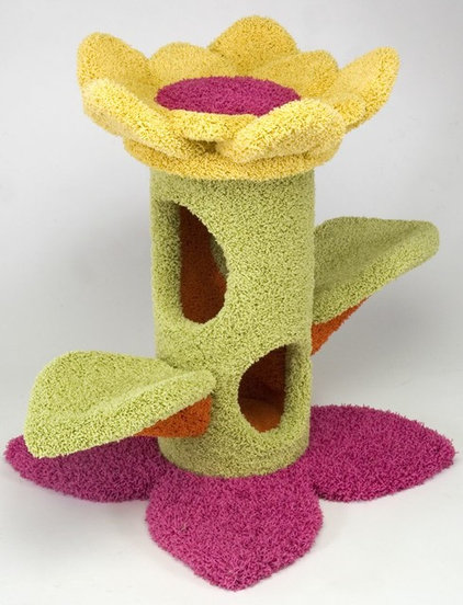 Eclectic Cat Furniture by rags2richesragdolls.com