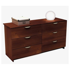 Contemporary Dressers by Edgewood Ave
