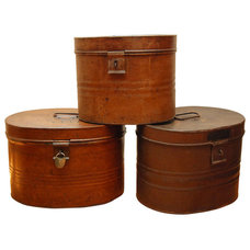 Traditional Storage Boxes by 1stdibs