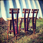 Bar Stools & Chairs -