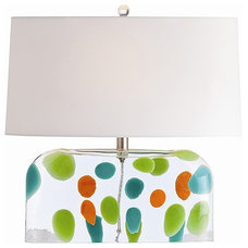 Contemporary Lamp Shades by purehome