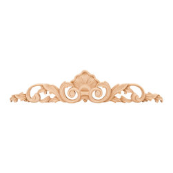 Onlays appliques find decorative wood appliques online for Decorative wood onlays