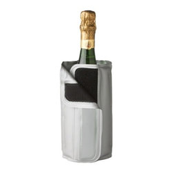 Franmara - Deluxe Bottle Cool Chiller Sleeve for Wines and Champagnes. - This gorgeous Deluxe Bottle Cool Chiller Sleeve for Wines and Champagnes. has the finest details and highest quality you will find anywhere! Deluxe Bottle Cool Chiller Sleeve for Wines and Champagnes. is truly remarkable.