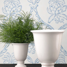 Traditional Indoor Pots And Planters by Jamali Floral & Garden Supplies