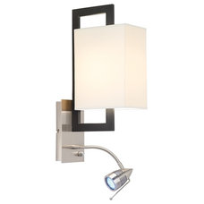 Transitional Wall Lighting by Euro Style Lighting