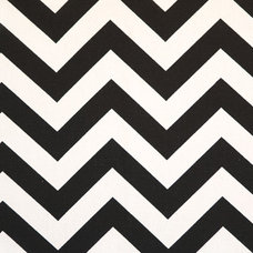 Modern Fabric by The Interiors Workroom, Inc