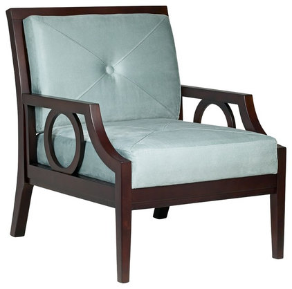 Contemporary Accent Chairs by Lamps Plus