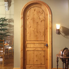 Wood Doors | Residential Galleries | Photo Gallery