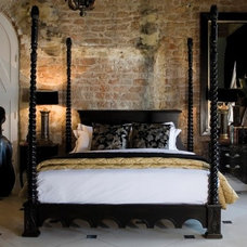 Traditional Beds by And So To Bed