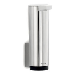 Blomus 68630 Sento Wall Mounted Soap Dispenser - This Blomus Item Features: