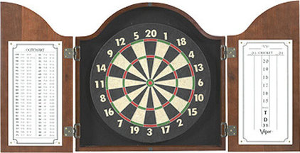 traditional games by Ozone Billiards