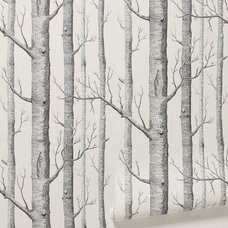 Rustic Wallpaper by Anthropologie