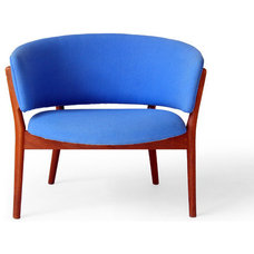 Modern Accent Chairs by scandinavian.modern