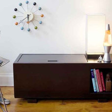 Modern Kids Storage Benches And Toy Boxes Fuji Toy Box By Argington