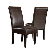 Traditional Dining Chairs by Great Deal Furniture