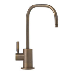 Waterstone - Waterstone Hot Filtration Faucet - 1425H-SS - Hot Filtration Faucet