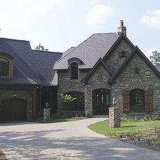 Ledoux House Plan - 5483