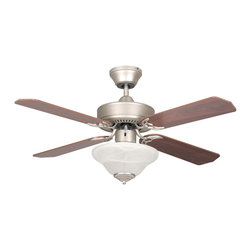 "Concord Fans - Concord Fans Heitage Square 42"" Transitional Ceiling Fan X-NSE4SEH24 - Concord Fans Heitage Square 42"" Transitional Ceiling Fan X-NSE4SEH24"