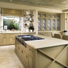 Traditional Kitchen by D for Design
