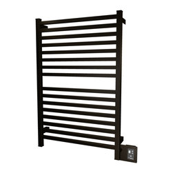 Amba Products - Amba Q 2842 O Q-2842 Towel Warmer and Space Heater - Collection: Quadro