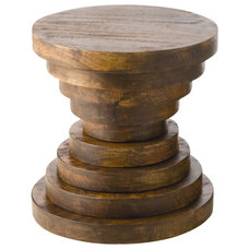 Tropical Side Tables And End Tables by Masins Furniture
