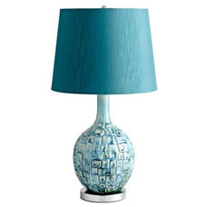 Beach Style Table Lamps by Lamps Plus