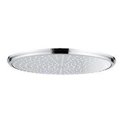 "Grohe - Grohe 28783000 Accessory- 16"" Rainshower Jumbo Showerhead - Grohe 28783000 Accessory- 16"" Rainshower Jumbo Showerhead"