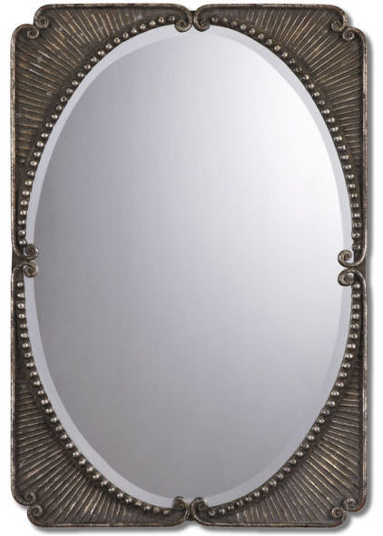 Traditional Wall Mirrors by csnstores.com
