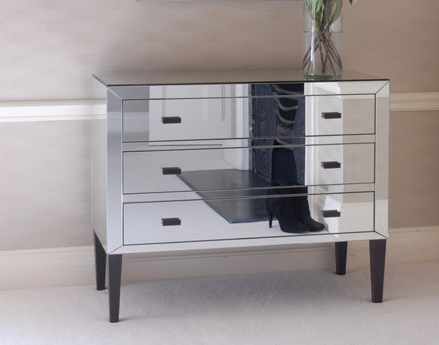 Contemporary Dressers by Julian Chichester