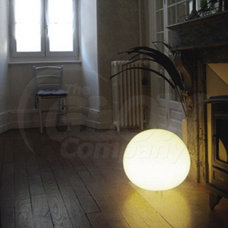 Modern Floor Lamps by The Glow Company