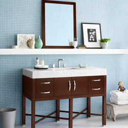 Ronbow Bath Furniture - Ronbow 877-421-3212