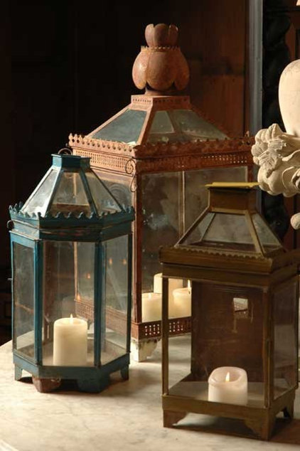 Traditional  by Eron Johnson Antiques