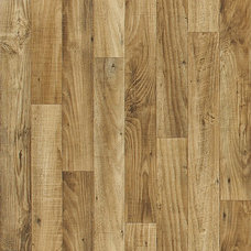 Contemporary Laminate Flooring by Shaw Floors