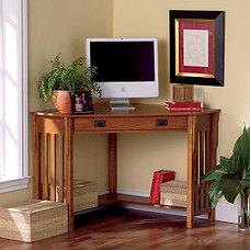 Contemporary Desks by Improvements Catalog