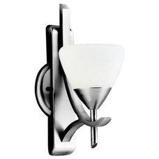 Contemporary Bathroom Lighting And Vanity Lighting by Hayneedle